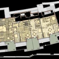1-й этаж 2 корпус