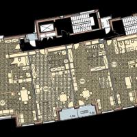 3-й этаж 2-й корпус