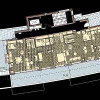 5-й этаж 2-й корпус